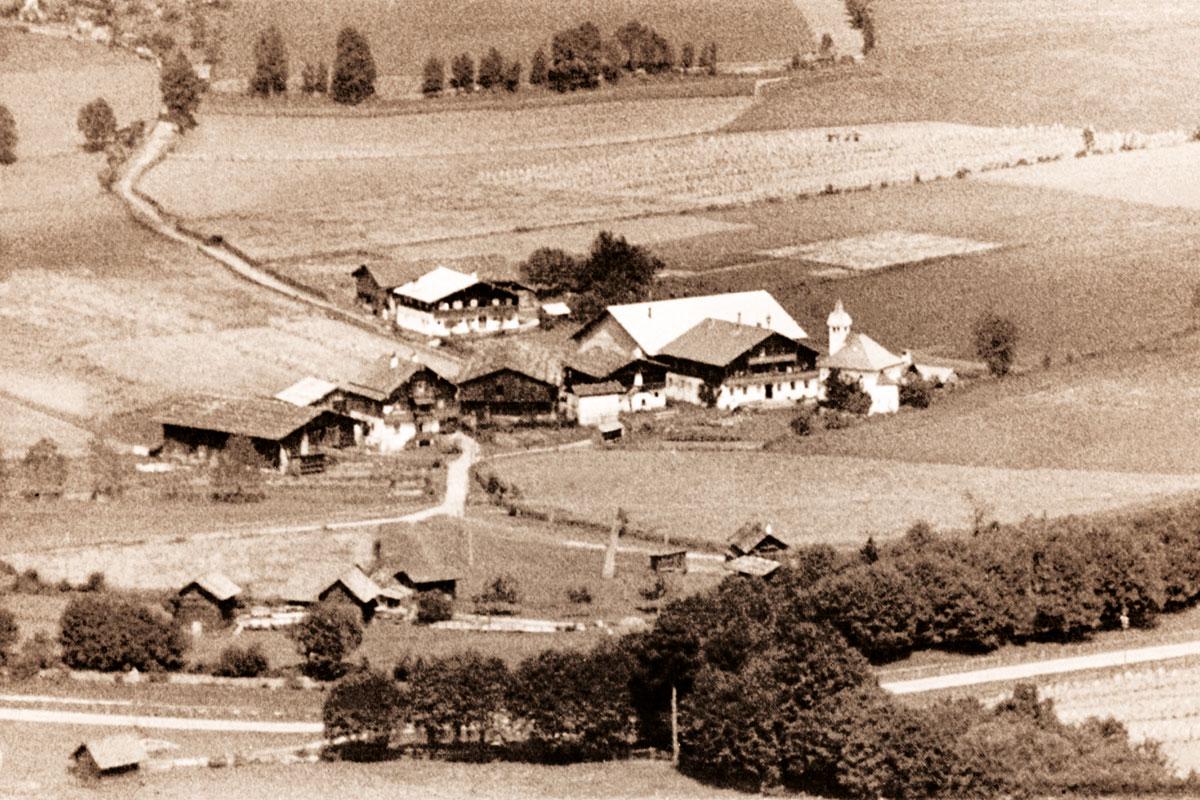 Hofchronik - Schobergut